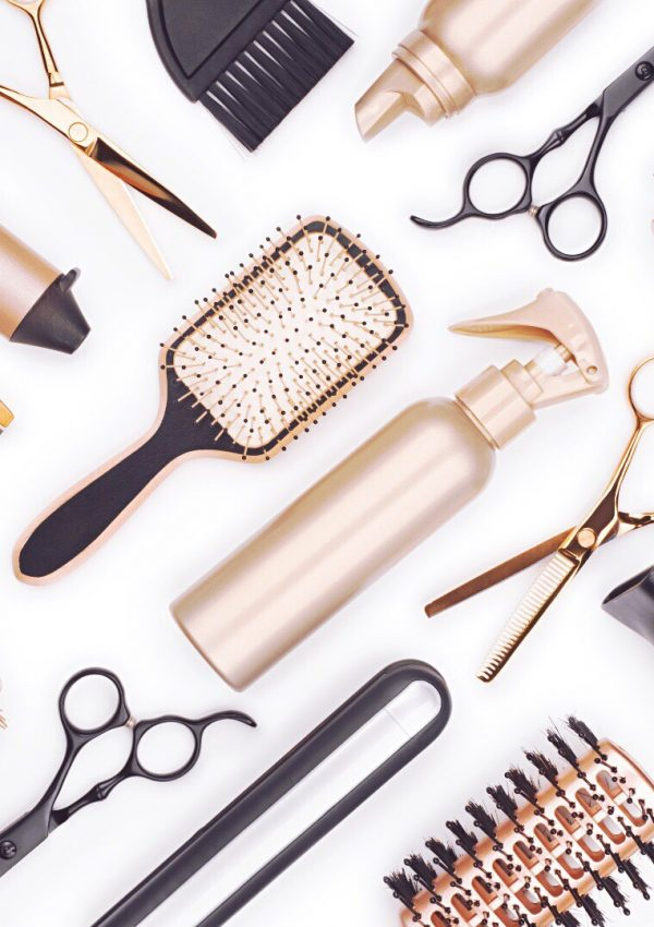Damaged Hair: 6 Signs You Have It + 5 Products Proven To Repair Your Hair!