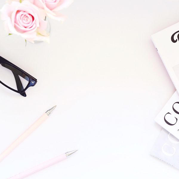 Blogging Babes Featured Blogger | An Interview With Erica Raquel