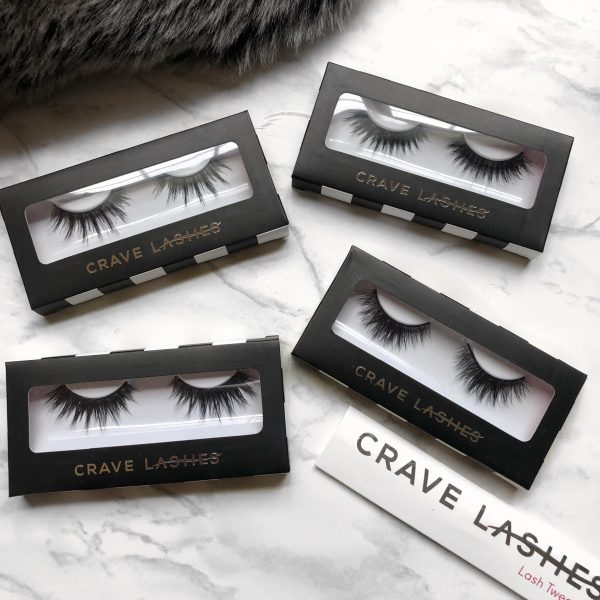 Crave Lashes Review