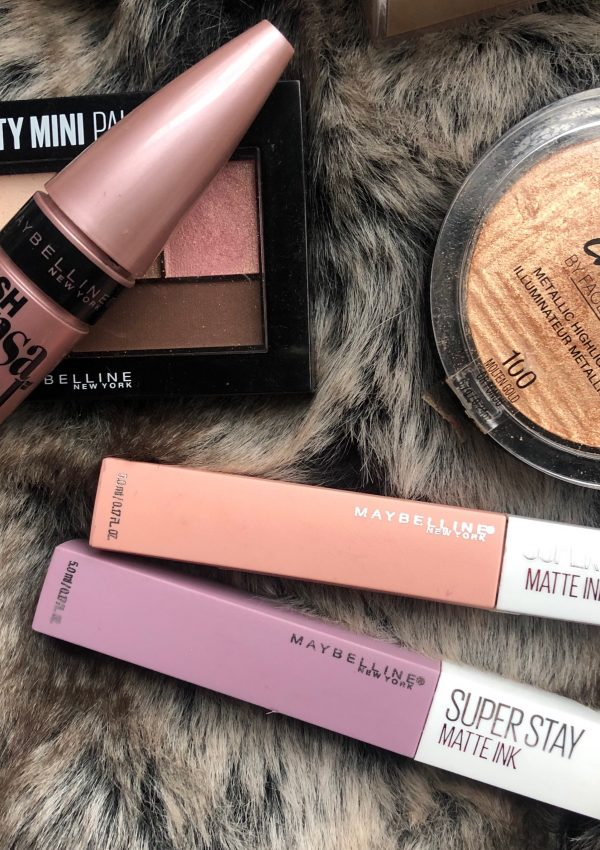 The Best Of Drugstore Makeup | The Best of Maybelline
