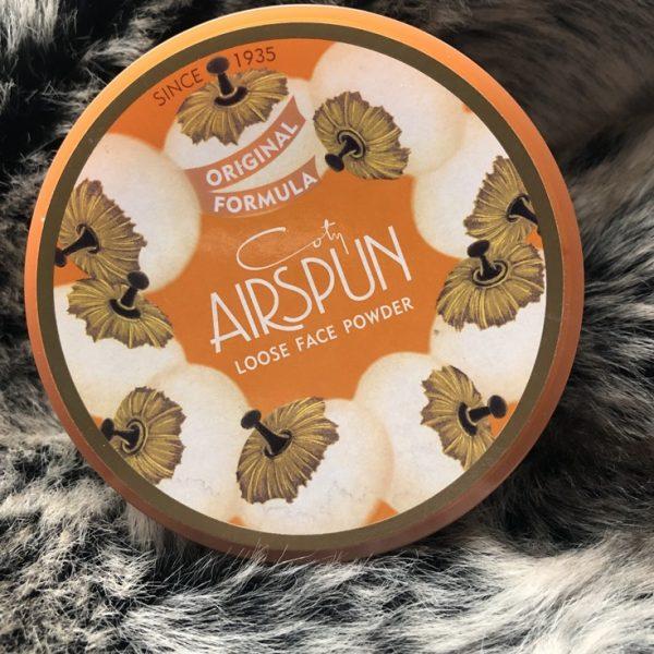 Coty Airspun Review