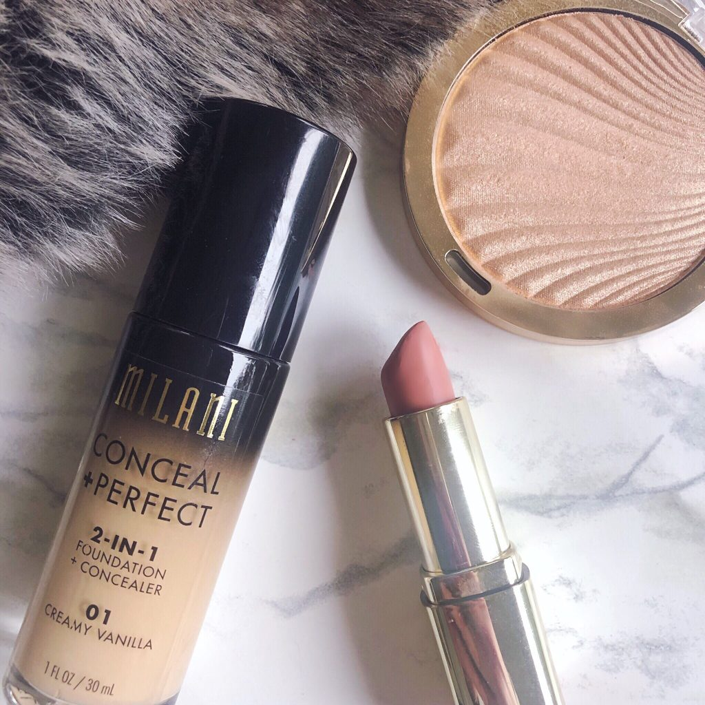 The Best of Drugstore Makeup- The Best of Milani Cosmetics