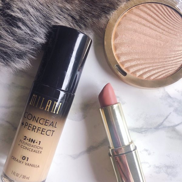 The Best of Drugstore Makeup | The Best of Milani