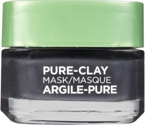 Loreal Pure Clay Detox and Brighten Mask