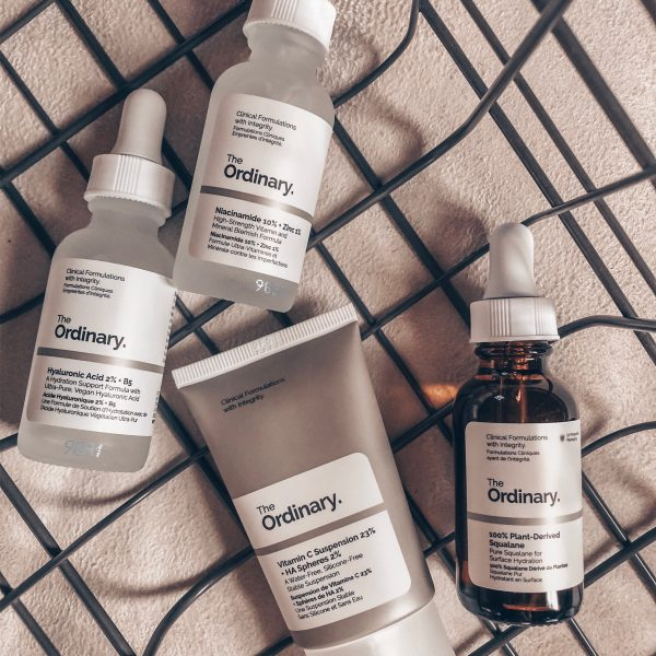The Best Skincare Products for Oily Skin