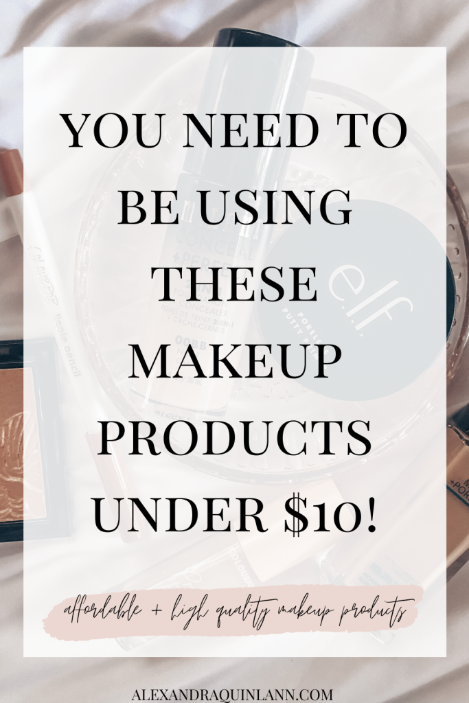 you need to be using these makeup products