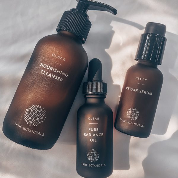 Clean + Luxurious Skincare | True Botanicals Review