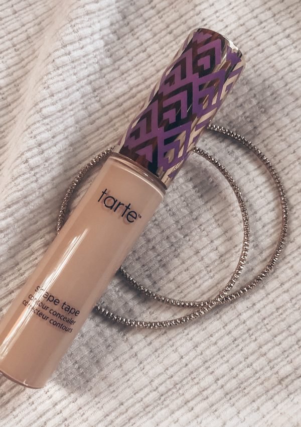 Tarte Shape Tape Concealer Review | Is It Worth It?