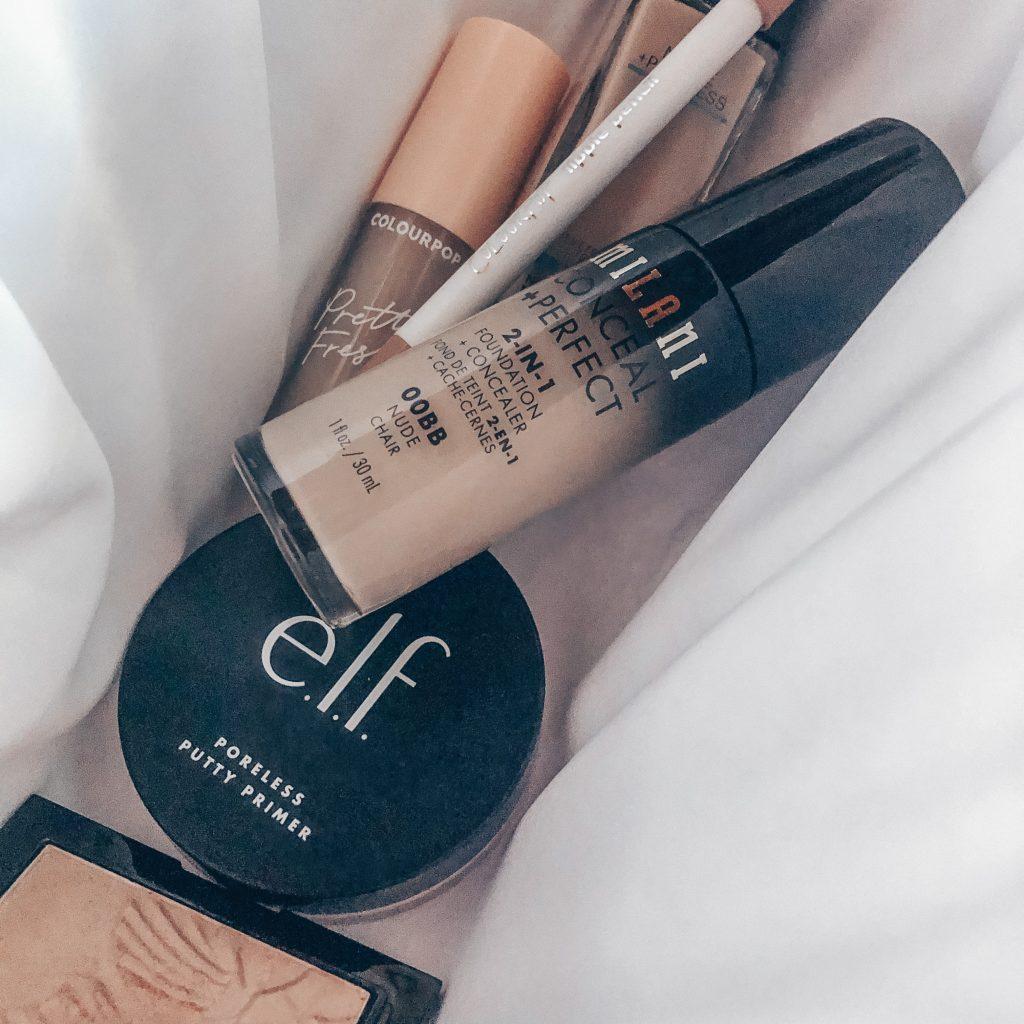 The Best Affordable Makeup Brands