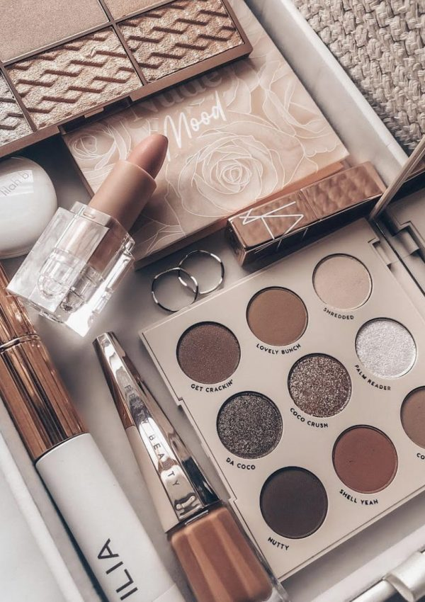 10 Makeup Do's And Don'ts You Need To Know